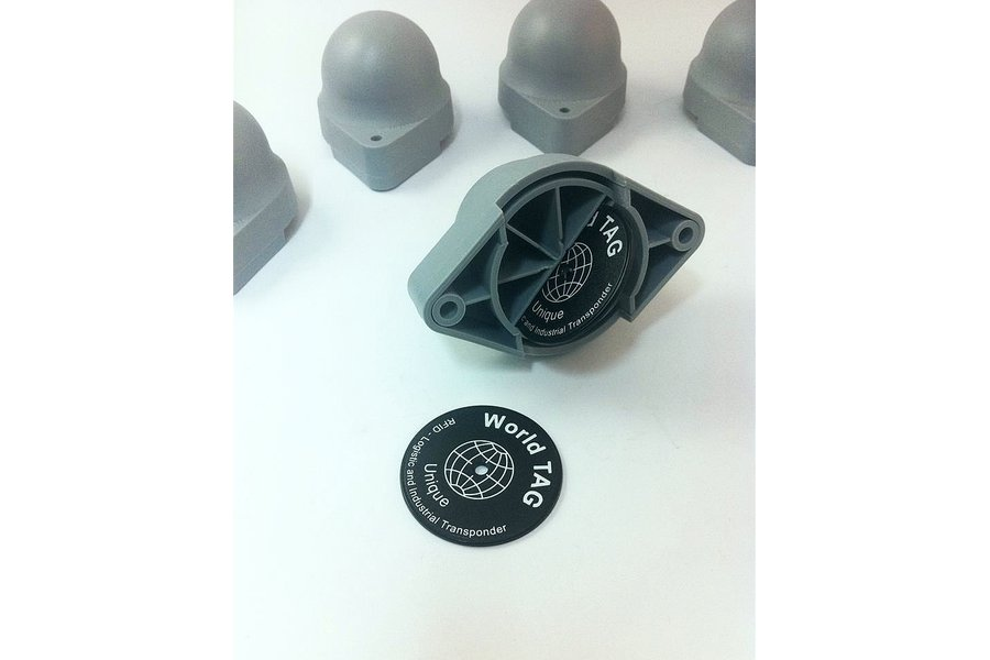 Protective enclosures for RFID tags (25pcs lot)