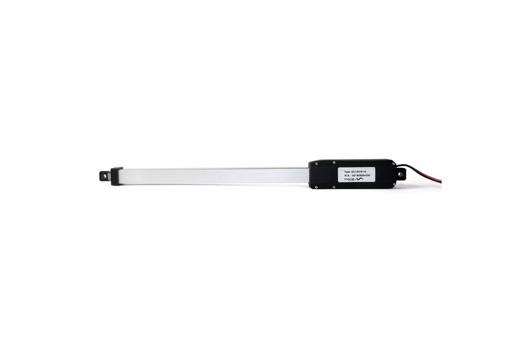 Inline Nexus Micro Linear Actuator 6 Inch Stroke 7