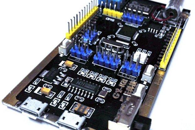 ESP8266 GYKit WitCloud Development Board