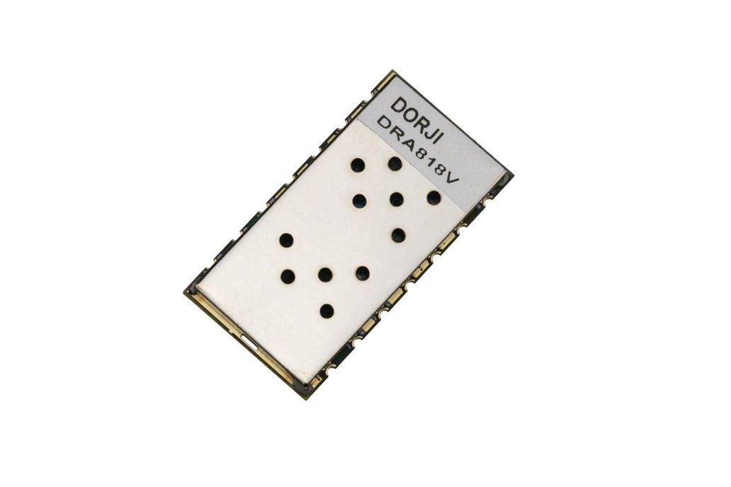 HAM Amateur Radio Module DRA818V 1