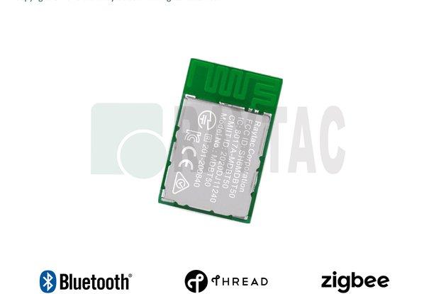 nRF52833 Modue BT5.2 Raytac MDBT50 (18 GPIO)
