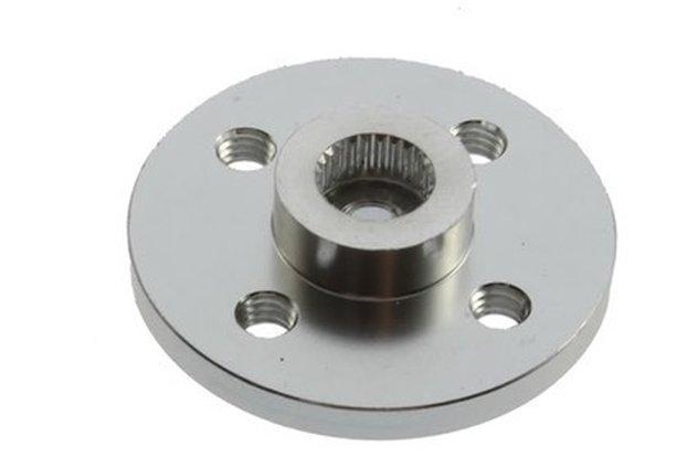 2pcs Metal steering wheel servo disc for servo