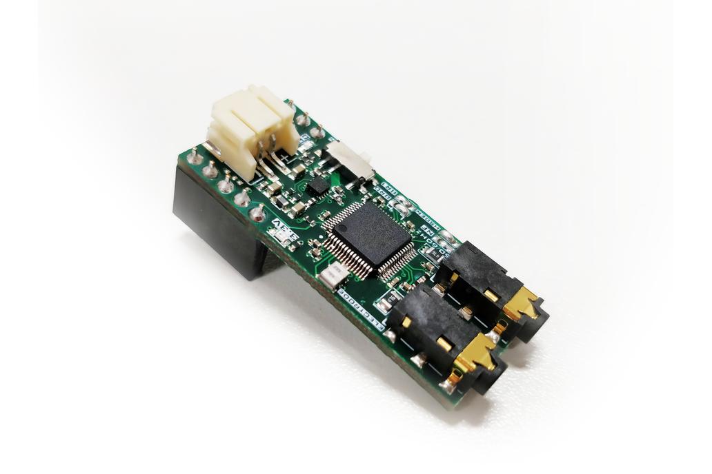 TeeNaps :: EEG Hat (For Teensy 3.2) 1