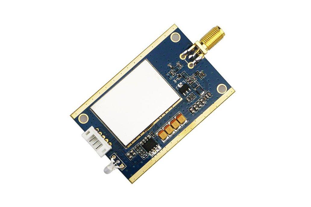 433MHz 500mw Lora sx1278 module DRF1278DX 1
