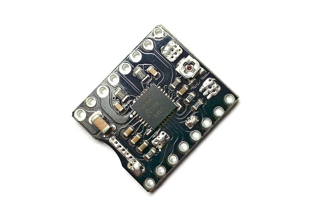 A4988 Motor Driver Module (4-Layer Board)