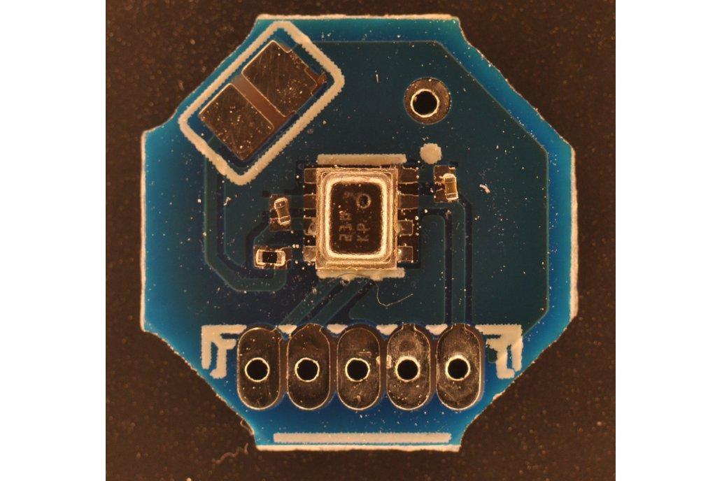 MyOctopus i2c Air Pressure Sensor BMP280 1