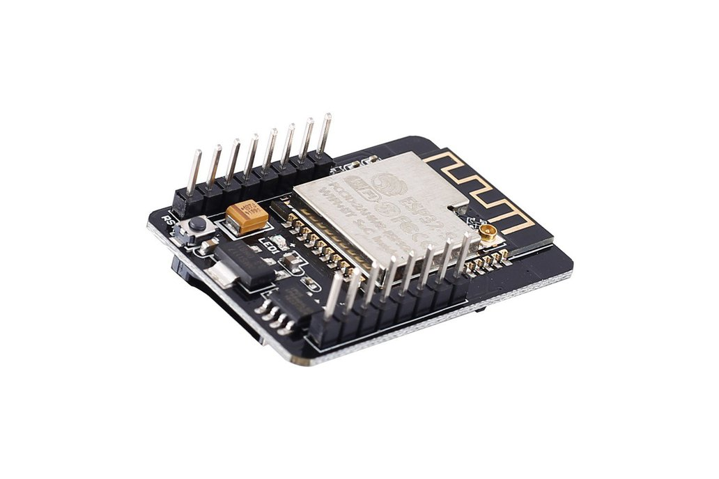 ESP32-CAM WIFI Bluetooth Development Board 1
