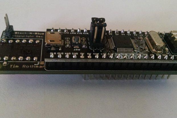 32 bit Nano Black-N-Blue GRBL Laser Controller
