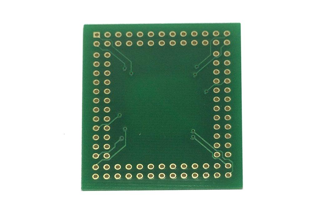 TQFP 32pin – 100pin 0.5mm pitch breakout board x 3 2