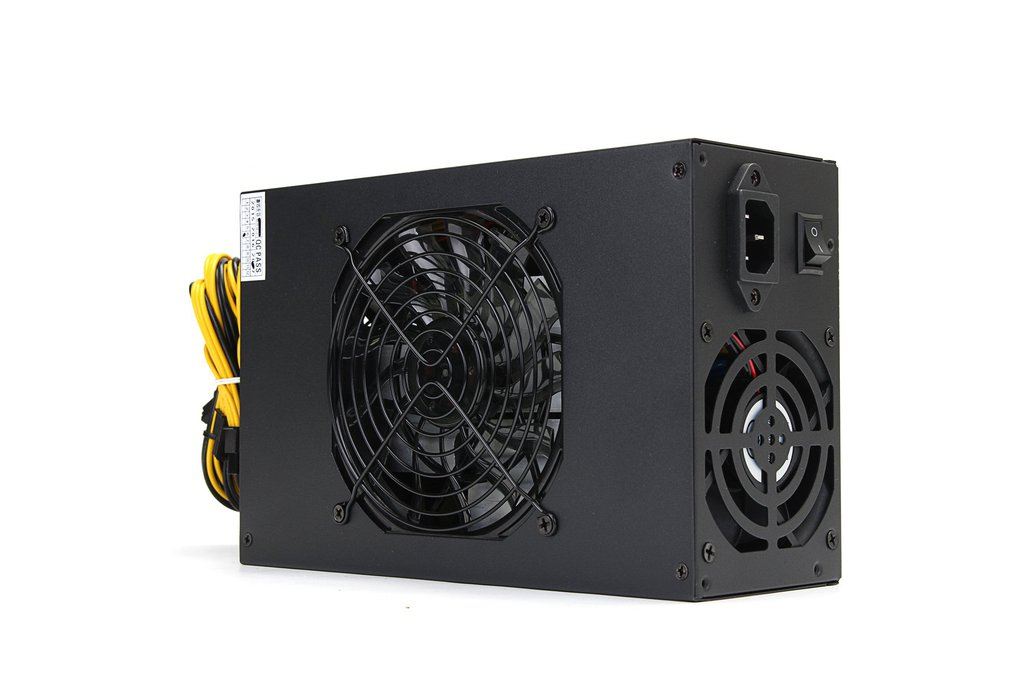 BTB1600W Power Supply Suitable For A6 A7 S7 S9 L3 1