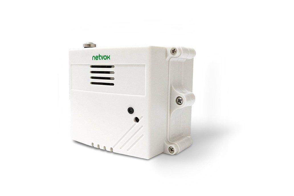 Netvox PM2.5, Temp & Humidity Sensor R72616A 1