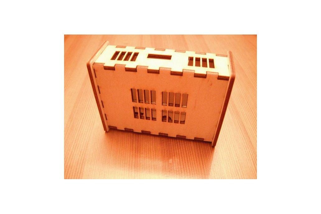 BRAMBLE Pi - Raspberry Pi case 2