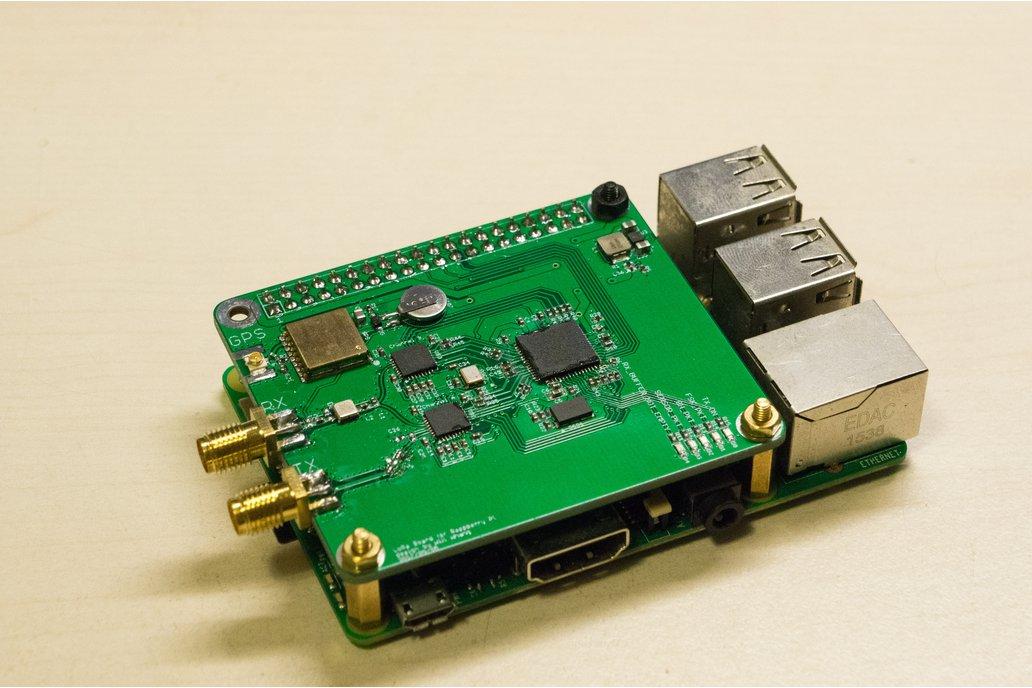 SX1308 Raspberry Pi LoRa Gateway Board 1