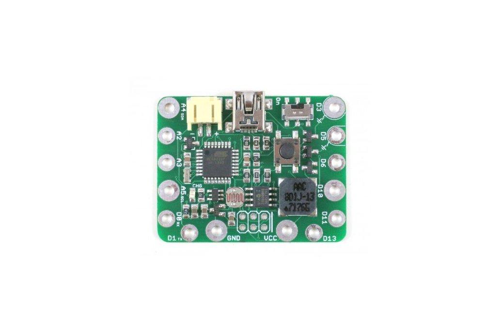 SquareWear Mini (Arduino Compatible) 1