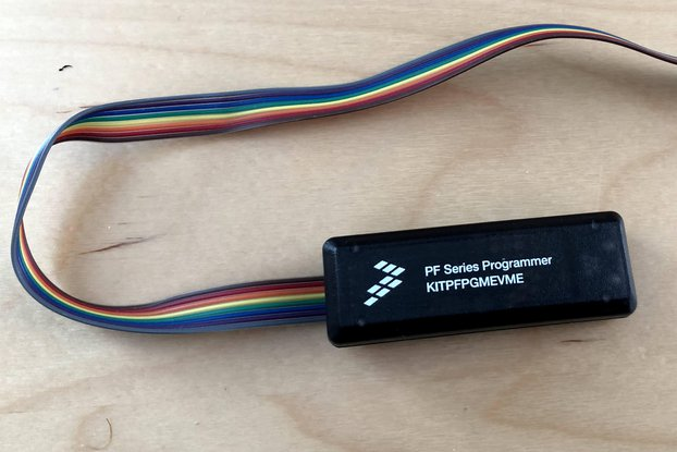 NXP KITPFPGMEVME: PF Series Programmer