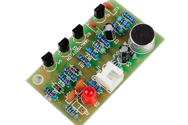 Clap Switch Suite Electronic DIY (1755)