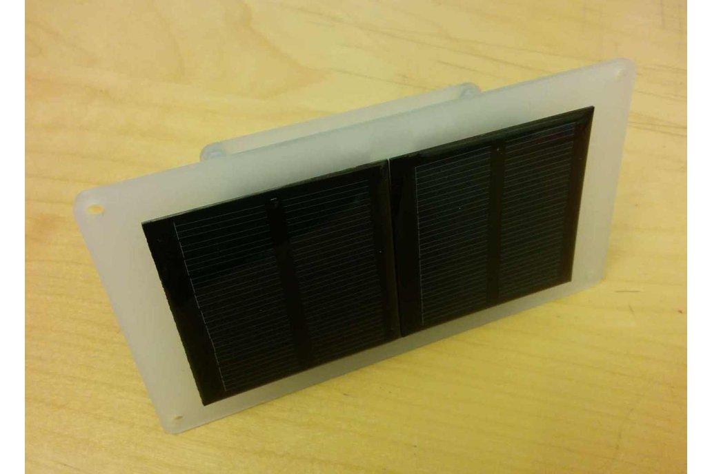 Solar-Matic 1
