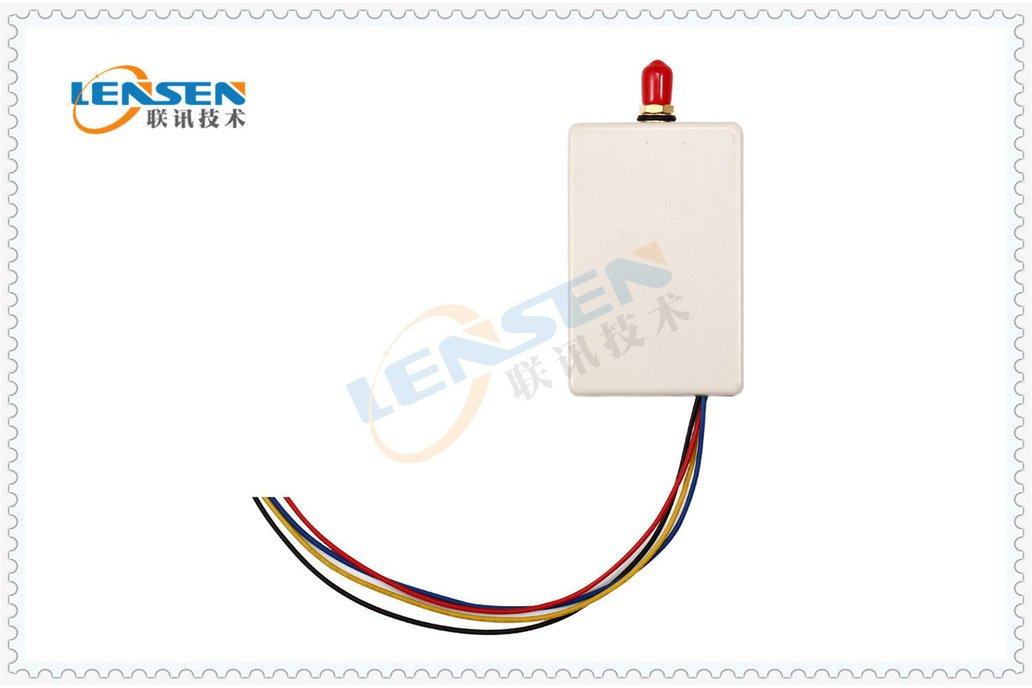 1W RS485 to wireless data module 1km data transfer 1