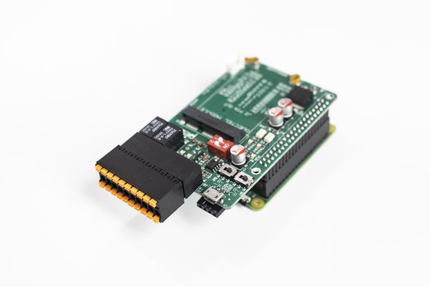 Industrial Raspberry Pi Mini IO Shield