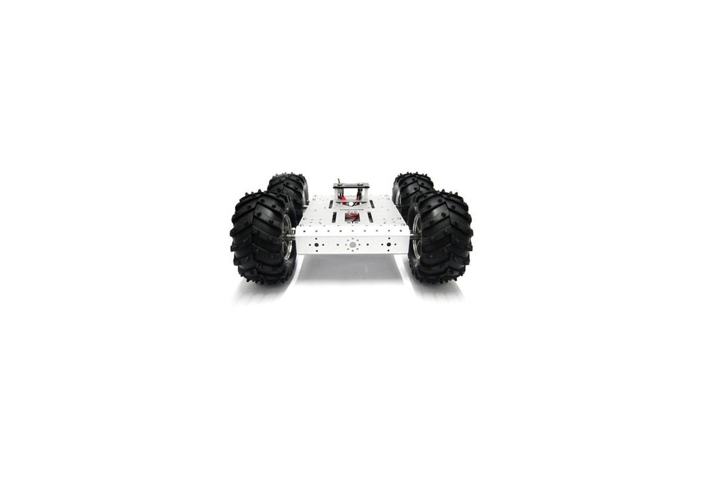 Road Robot Smart Car Kit For Arduino Raspberry Pi 3