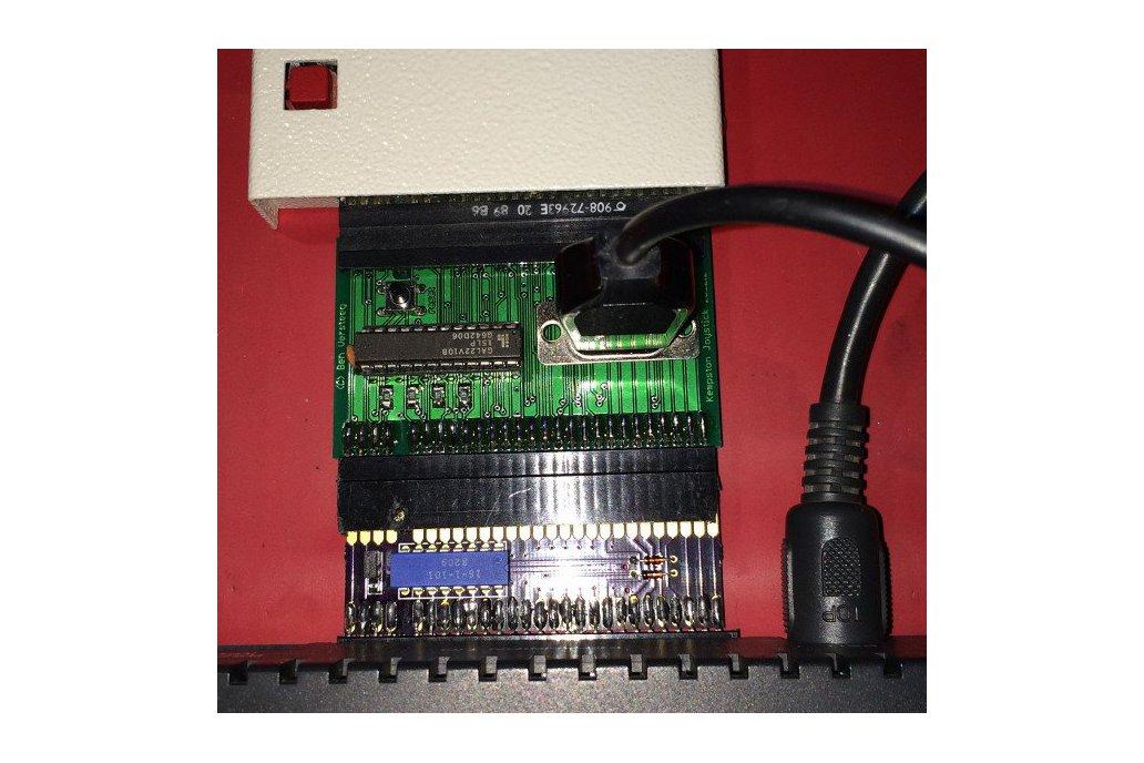 ZX-fixer 5