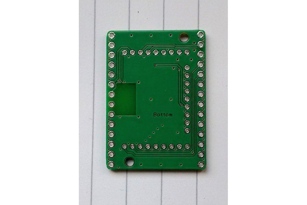Breakout-Board (passive) for the WinoBOARD [Kit] 4
