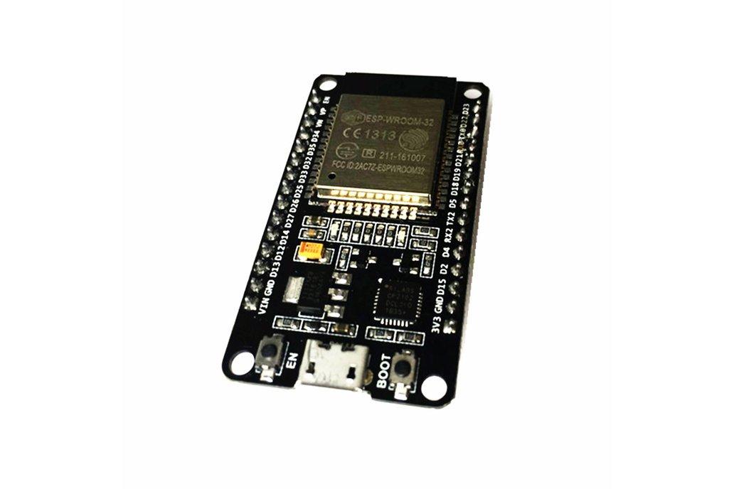 ESP32 Development Board WiFi Bluetooth 3