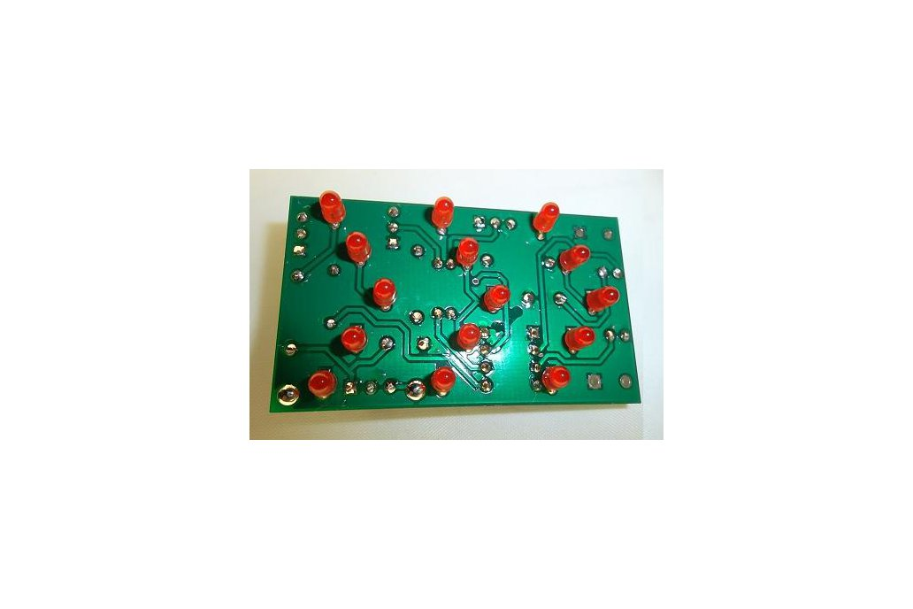 LED Arrows - Programmable Kit (#2069) 1