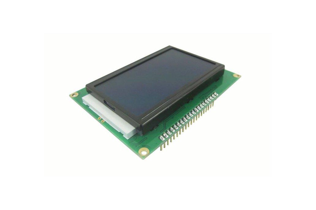 LCD display 12864 1