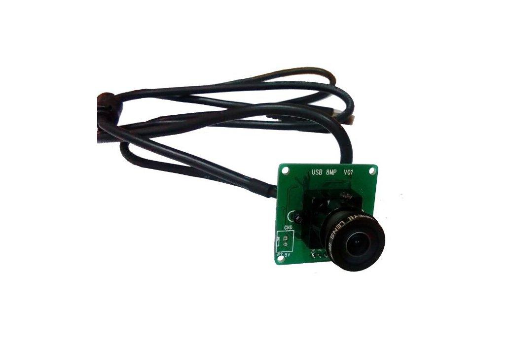 8MP USB Camera module for Linux/wind7/wind8 1