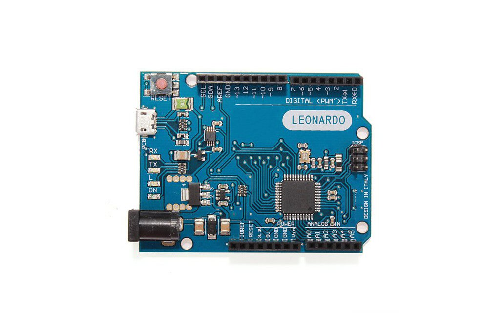Arduino compatible leonardo development board from mmm
