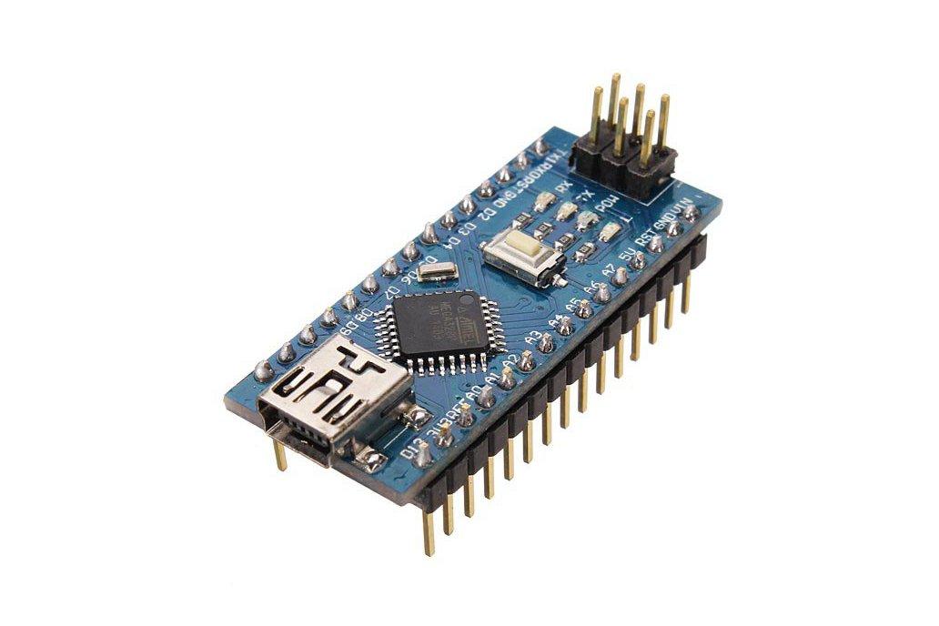 Arduino Compatible Nano V3  2
