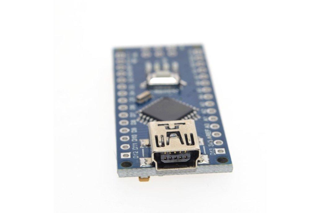 Nano CH340/ATmega328P 2
