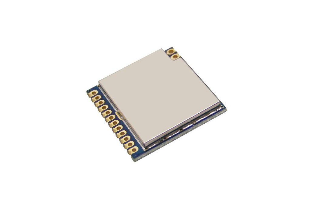RF4463Rro  +20 dBm Wireless transceiver module 4