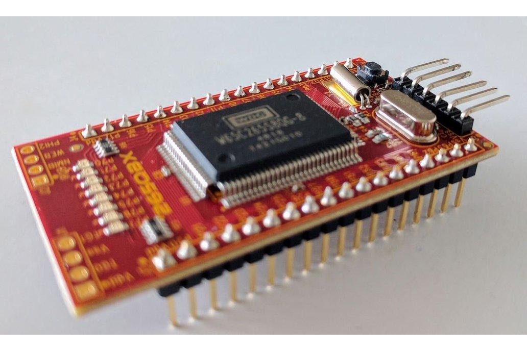 MENSCH™ Microcomputer 1