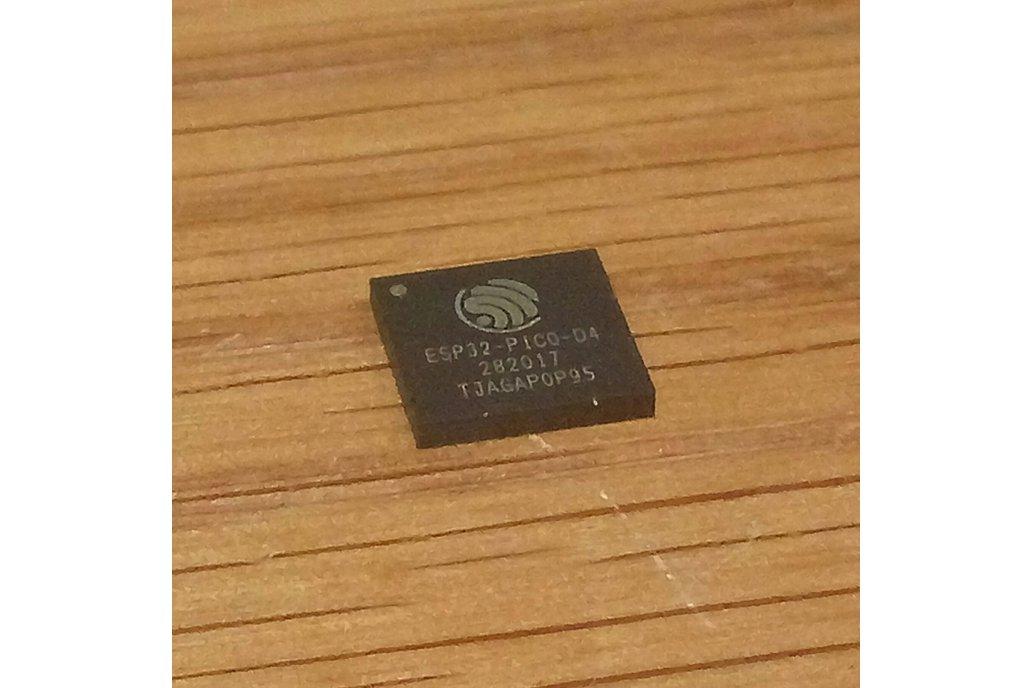 ESP32 ESP32-PICO-D4 Chip 1
