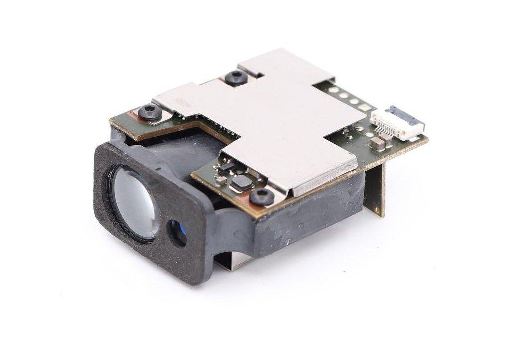 Laser Rangefinder Module V2  (20Hz/80M) 1