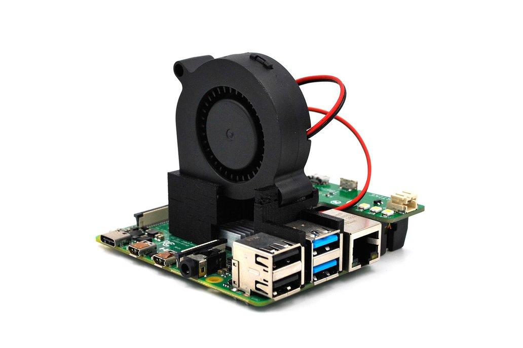 DSTIKE 18650 Pi Partner Kit 1