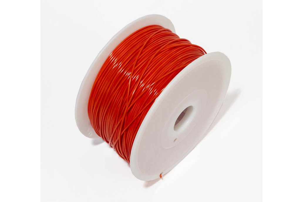 FoxSmart 1.75mm PLA 3D filament - 1KG spool 5