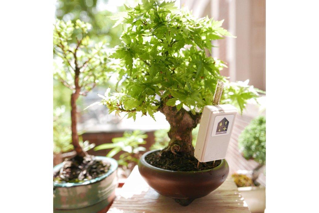 Mini-Plant Moisture Sensor 4