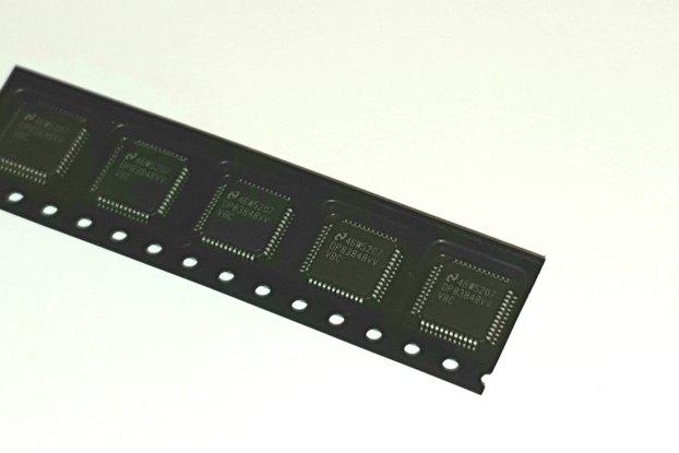 DP83848  Ethernet Layer Transceiver (5 pieces)