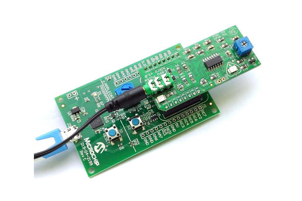Easy Pulse Mikro 3