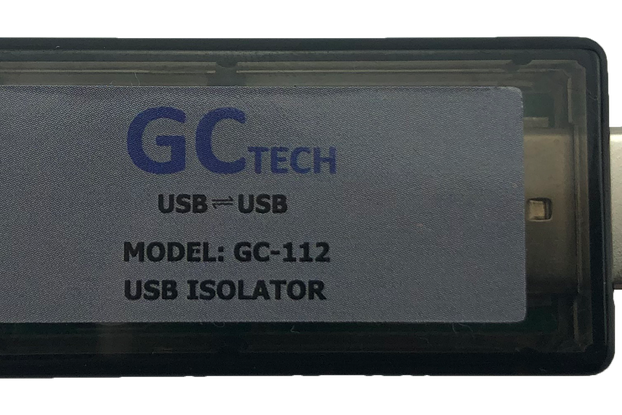 USB Isolator Industrial Degree