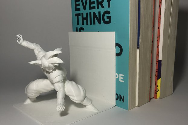 BookEnd of Your childhood