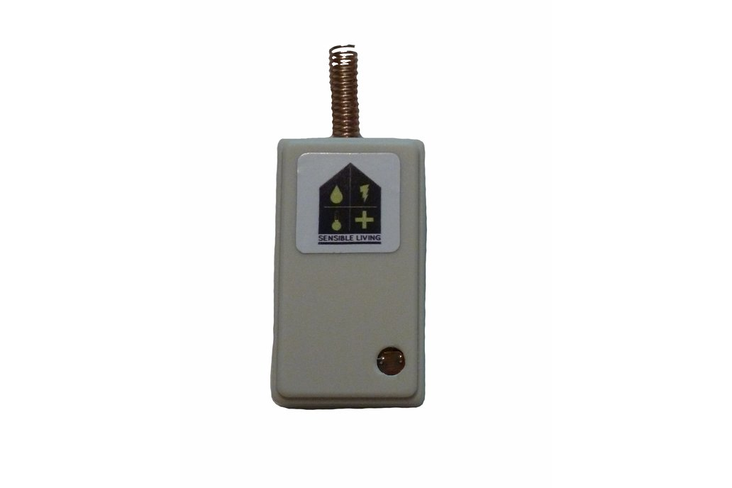Mini-Light Sensor 1