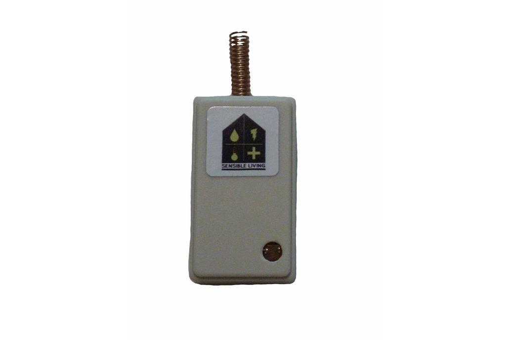 Mini-Light Sensor 1