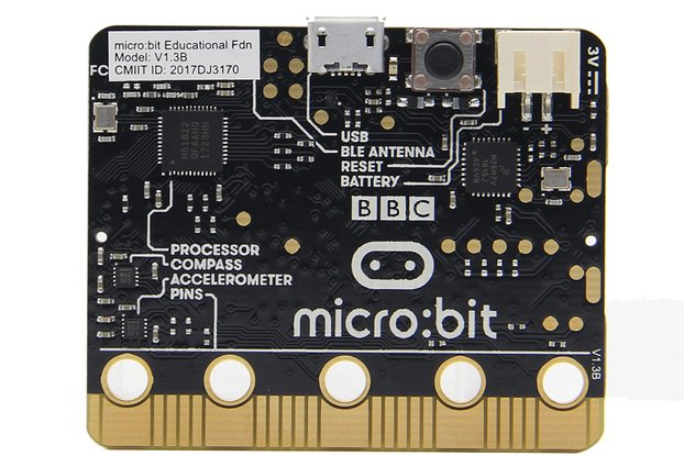 Micro:Bit Bluetooth 4.0 Low Energy Board