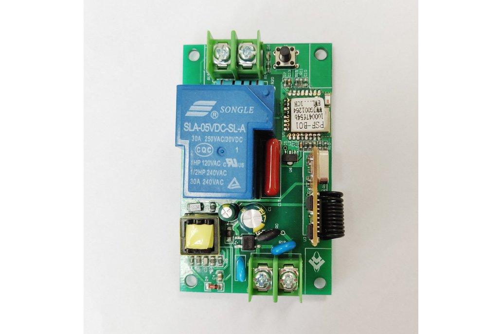 Mobile APP Remote Control 1