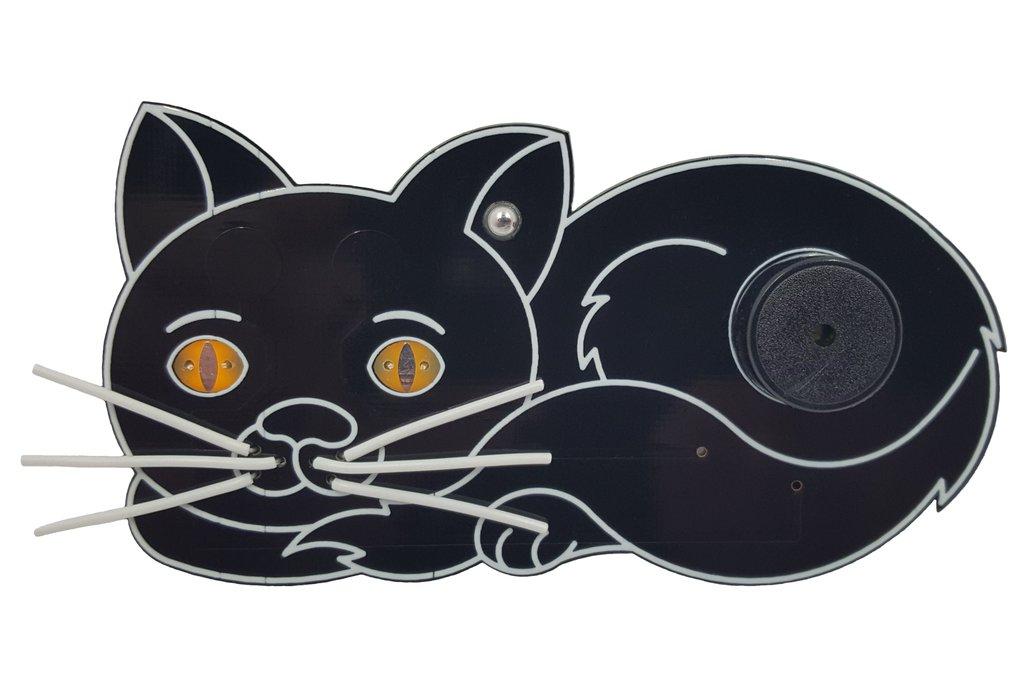 Mr. Whiskers Kit 1