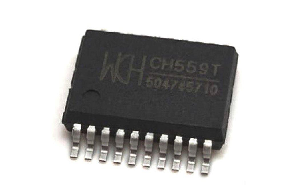 CH559 MCU Chip 1